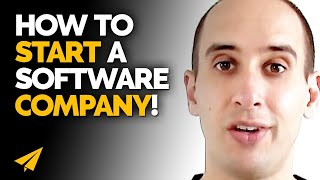 Business Plan - How to build a successful software company