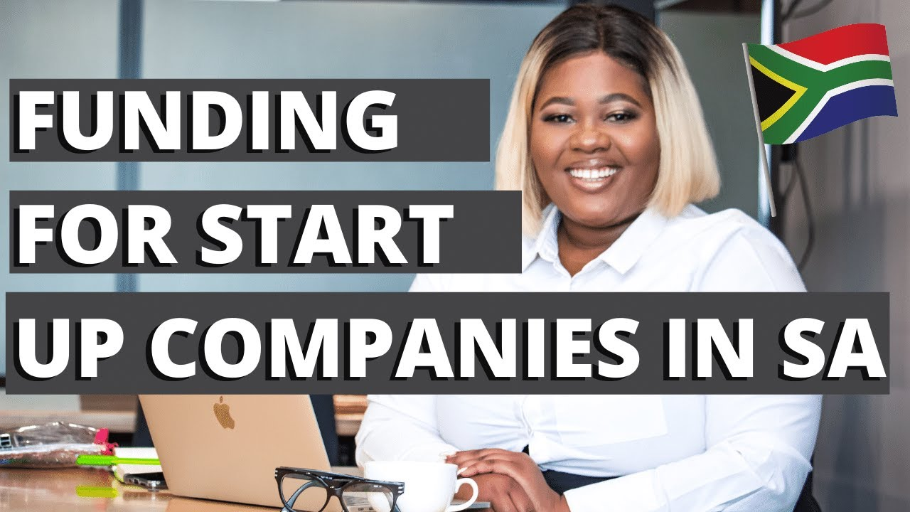 HOW TO START A SERVICE: Launch Company financing in South Africa feet NYDA, IDC and NEF thumbnail
