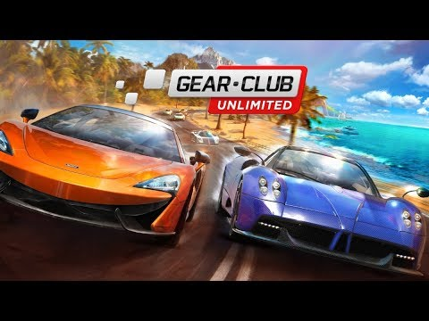 Gear Club Unlimited (Switch) Review