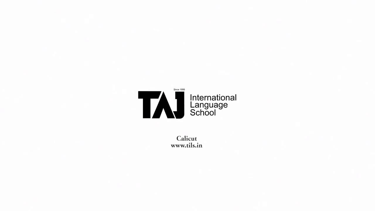 Taj International Language School Calicut - Speciality