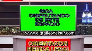 Orientación Médica Legal Negligencia