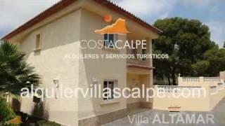 Video del alojamiento Villa Altamar
