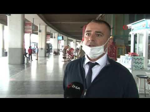İzmir Otogarı'nda bilet fiyatları iki katına çıktı