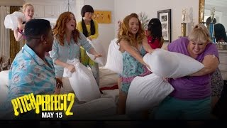 Trailer of Pitch Perfect 2 (2015)