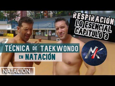 APRENDER A NADAR 1x01 (3/3): Respiración III (Conceptos básicos)
