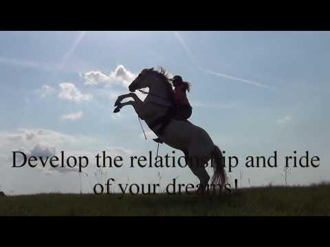 BESTE Holistic Horse Training & Riding Program: The ... - YouTube