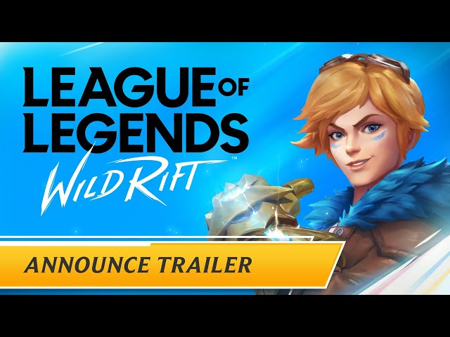 When Is League Of Legends Wild Rift Coming Out Expected Release Date And Other Details