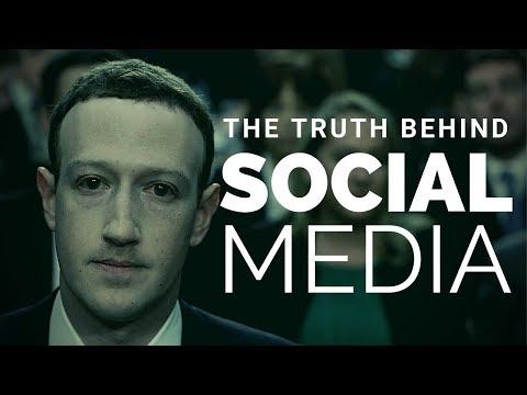 Hoe Facebook het strategische media-mondstuk is geworden voor de wereldwijde Elite