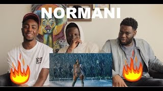 Normani   Motivation (Official Video) Reaction