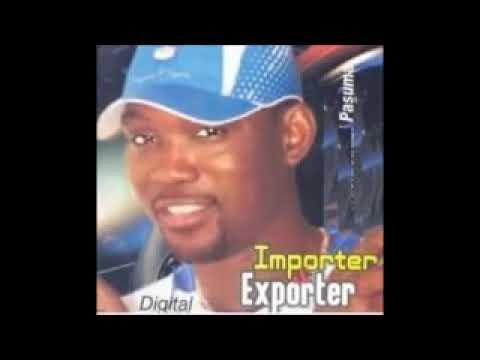 Wasiu Alabi Pasuma   Importer  (Exporter B)