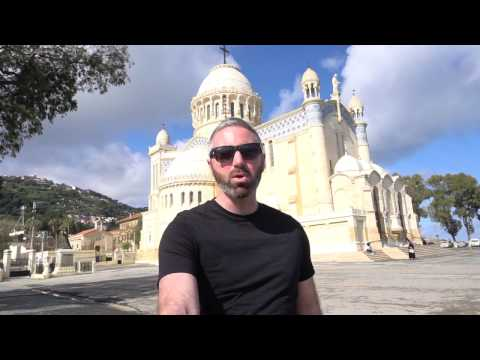 Algeria - Hick Hiker - Travel Vlog 004