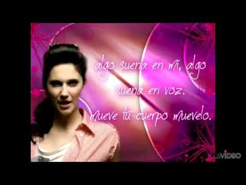 , title : 'Juntos Somos Mas Violetta (Letra).'
