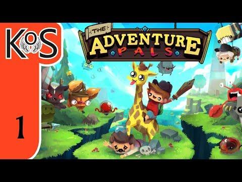 Steam Community :: Video :: Adventure Pals Ep 01: OOH