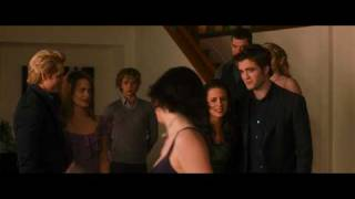 New Moon Official Movie Trailer HD