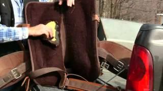 Light weight saddles ! stall13.com videos