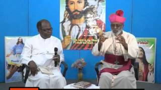 Archbishop Palmer-Buckle Responds to Gay Marriage (GTV, 25-07-2015)