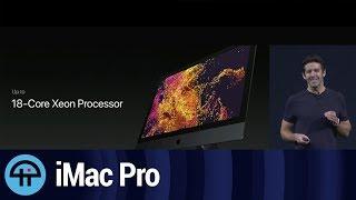 """iMac Pro: """"Pro"""" Enough?"""