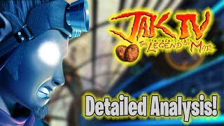 Jak 4 Details! This Could