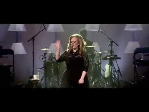 Right As Rain Lyrics – Adele
