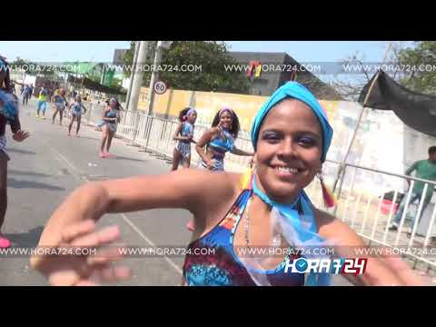 Gran Parada de Tradicion 2019: exaltacion a la historia y cultura del Carnaval