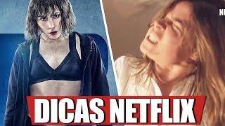5 FILMES ESCONDIDOS NA NETFLIX QUE VÃO MUDAR SUA VIDA!