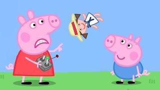 Kids Videos   Peppa Pig New Episode #746   New Peppa Pig