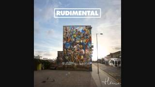 Rudimental & Foxes   Right Here (Audio)