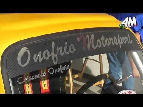 Preview video III TROFEO AUTODROMO DEL LEVANTE 2° PROVA