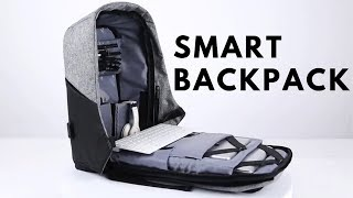 5 Best Backpack In 2020 - Smart, Travel, Laptop, Anti-theft