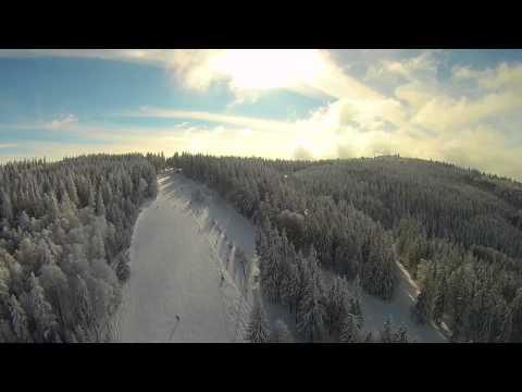 Schwarzwaldregion Belchen: Skilifte Heidstein, Rollspitz und Neuhof