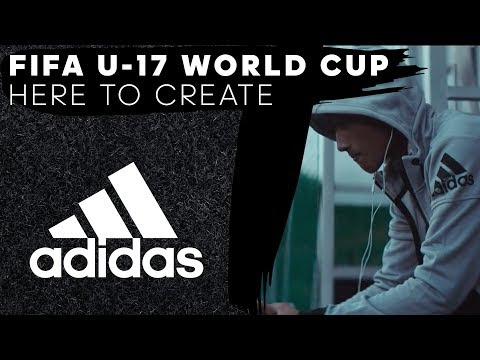 Adidas Commercial (2018) (Television Commercial)