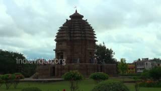 Bhaskareswar Temple in Bhubaneswar