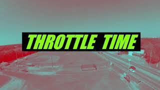 Hyperlite GLIDE FPV: THROTTLE TIME !!!