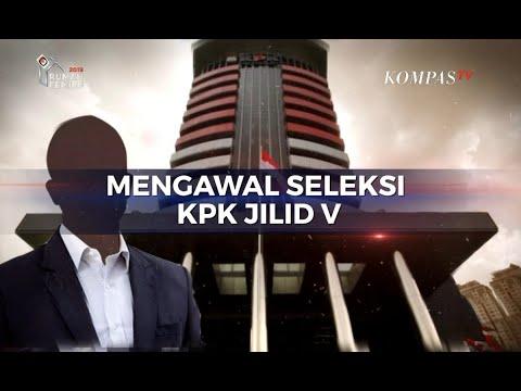 Dialog: Mengawal Proses Pergantian Pimpinan KPK [2]