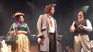"Sweeney Todd: The Demon Barber of Fleet Street ""The Contest"""