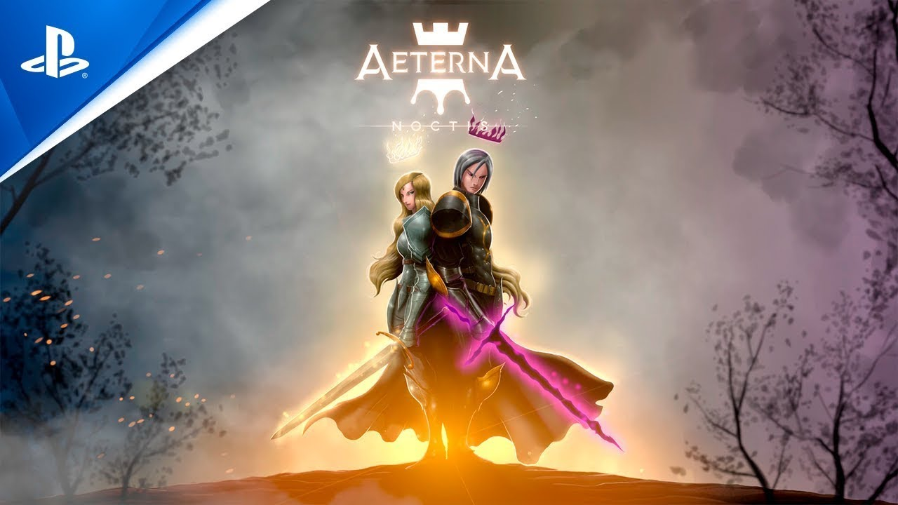Aeterna Noctis presenta un gameplay extendido para PS4