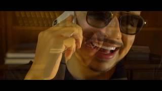 DJ Kayz feat. Ihab Amir & MR Géant - Trop mimi/زوينة بزاف (Clip Officiel)
