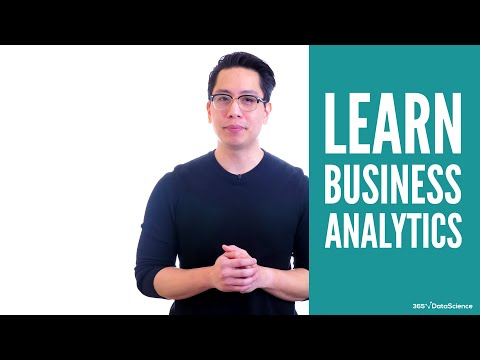 Introduction to Business Analytics Course - YouTube