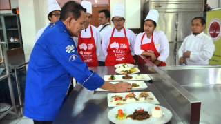 AKPARNAS Gelar Cooking Competition
