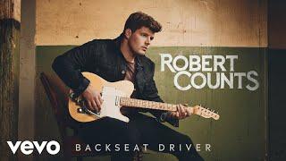 Robert Counts Backseat Driver