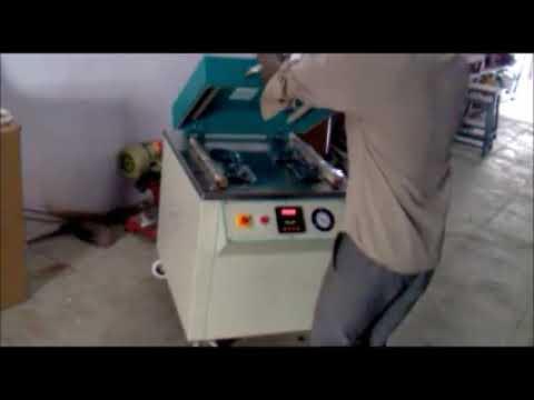 Single Chamber Vacuum Packaging Machine