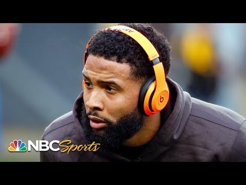 NFL Power Rankings: Top teams who should deal for OBJ | NBC Sports