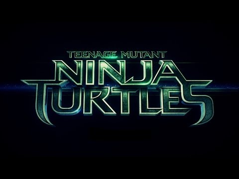 Teenage Mutant Ninja Turtles (Trailer 2)