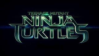 TMNT Movie 3D Trailer