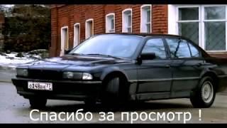 Сity Car Driving - BMW E38 750i из фильма Бумер (Клип)