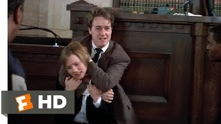 Primal Fear (8/9) Movie CLIP - Playing Rough (1996) HD