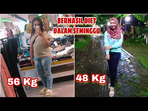 Oatmeal diet untuk ulasan penurunan berat badan kehilangan berat badan