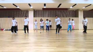 """DWZ Juniors- """"Greatness"""" by Tanya Lacey - Choreography by: Allegra Gong"""