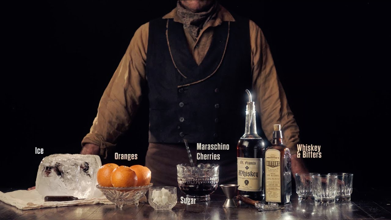 The Sisters Brothers - How To Mix a Drink