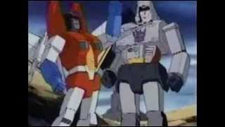 Megatron and Starscream Over The Years